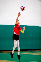#1039 Rhinelander Homecoming Spike Volleyball Game 20190923 (2817 x 4225)-Flintography
